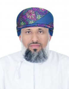 Dr Hamood AlWardi